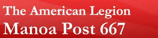 American Legion Post 667