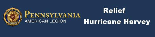 Pennsylvania American Legion-Harvey